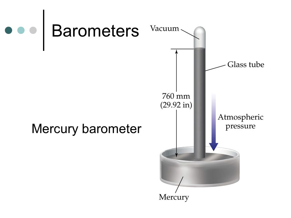 Manometers Open arm manometer