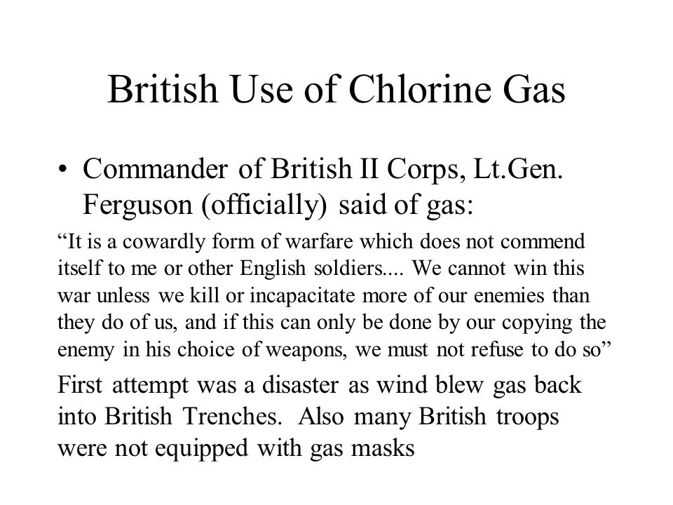 Estimated gas casualties[34] Nation Fatal Non-fatal Russia 56,000 419,340 Germany 9,000 200,000 France 8,000 190,000 British Empire 8,109 188,706 Austria-Hungary 3,000 100,000 USA 1,462 72,807 Italy 4,627 60,000 Total 88,498 1,240,853