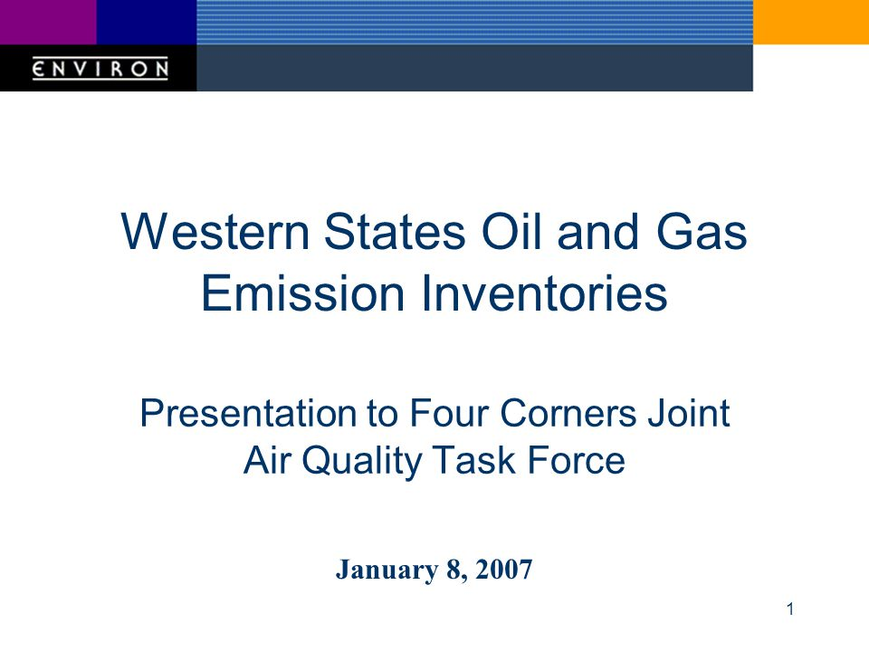 12 NMED Inventory – Comparison with WRAP Phase I Emissions covered in WRAP Phase I and NMED inventories for Rio Arriba and San Juan counties indicates source category covered in NMED that was not covered in WRAP Phase I inventory