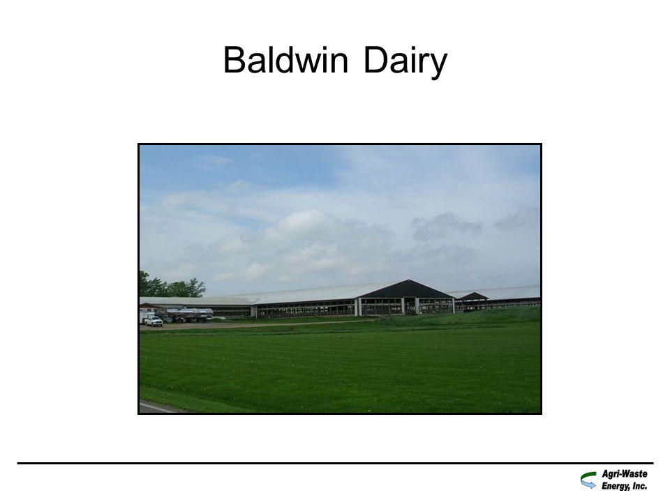 Baldwin Dairy