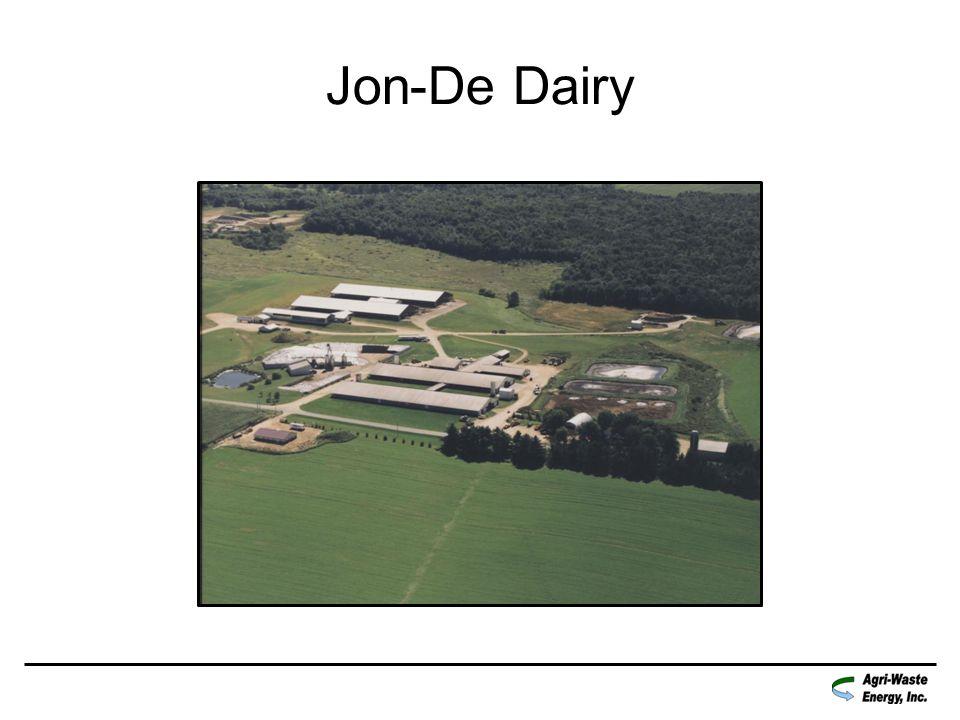 Jon-De Dairy