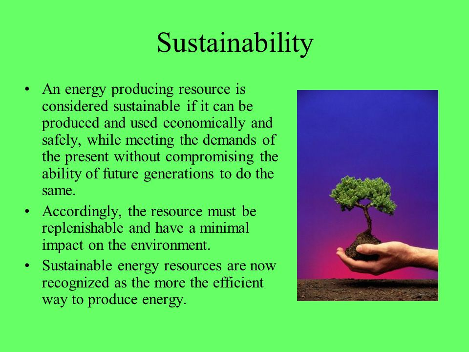 Sustainable Systems Theory I Striking a sustainable equilibrium between these systems has been a challenge faced by all civilizations because each system has a different goal or status to achieve.