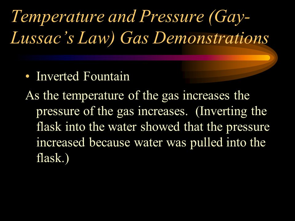 Joseph Louis Gay-Lussac (1778 – 1850) French chemist and physicist Known for his studies on the physical properties of gases. In 1804 he made balloon