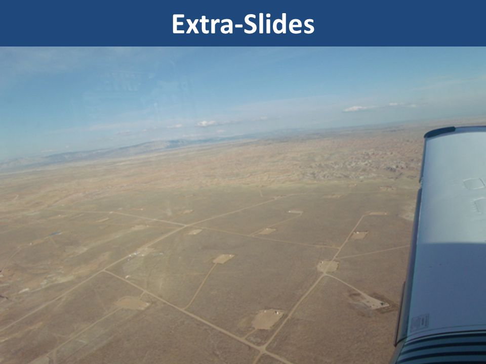 Extra-Slides