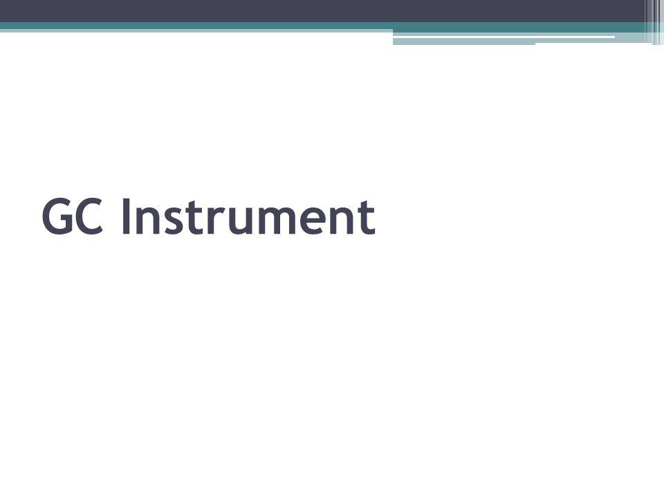 GC Instrument