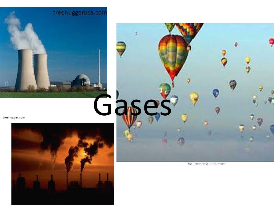 Gases balloonfestivals.com treehuggerusa.com treehugger.com