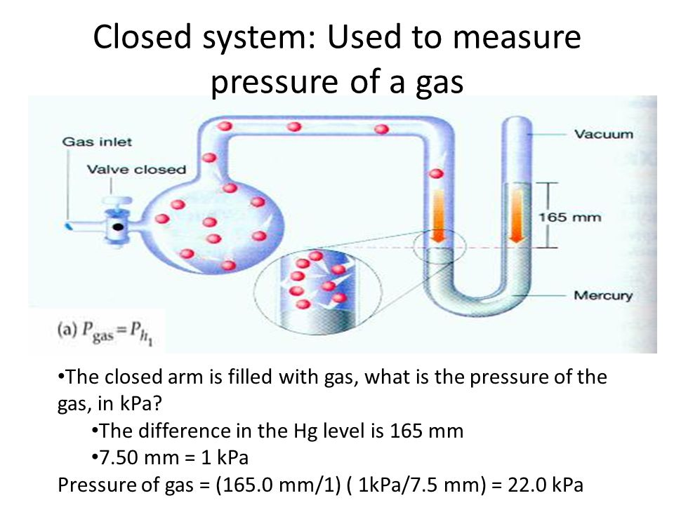 Ideal Gas Law Problem Solutions 3.First determine moles PV=nRT n=PV n= (115 kPa) ( 15.5 L) RT ( 8.31 kPa L) (305) ( 1 mol K ) n= 0.703 mol H2 Now determine mass of Zn (molar ratio and molar mass) (0.703 mol H2) (1 mol Zn) ( 65.39 g Zn) (1) (1 mol H2) ( 1 mol Zn) = 46.0 g Zn
