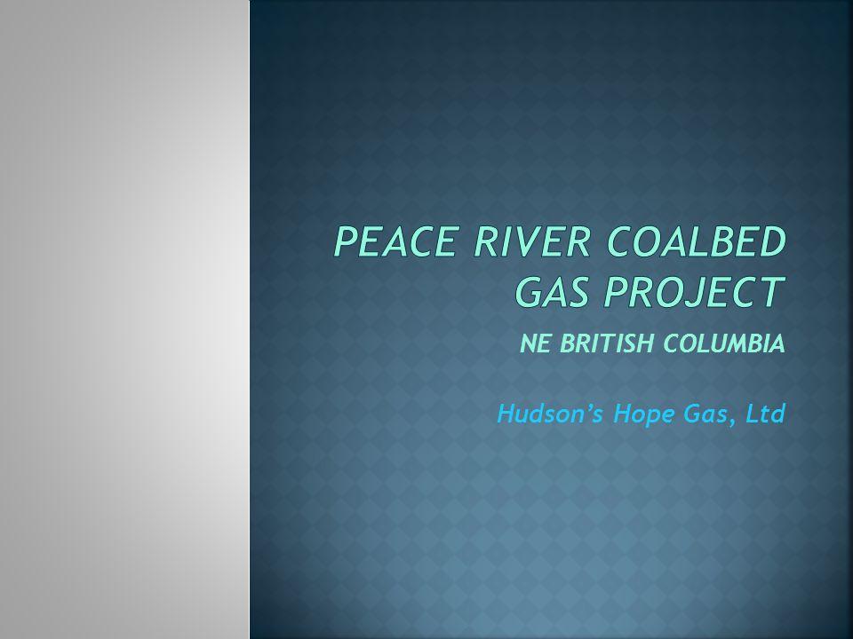 NE BRITISH COLUMBIA Hudsons Hope Gas, Ltd