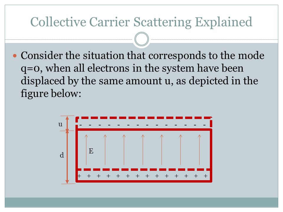 Incorporation of the electron-electron interactions in EMC codes For two-particle interactions, the electron-electron (hole-hole, electron-hole) scattering rate may be treated as a screened Coulomb interaction (impurity scattering in a relative coordinate system).