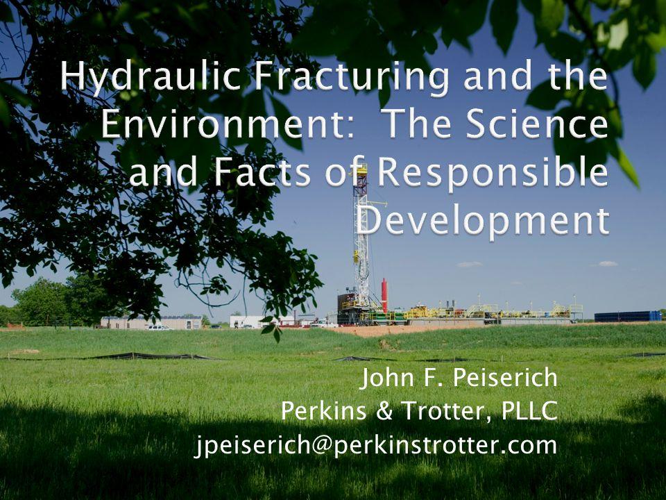 John F. Peiserich Perkins & Trotter, PLLC jpeiserich@perkinstrotter.com