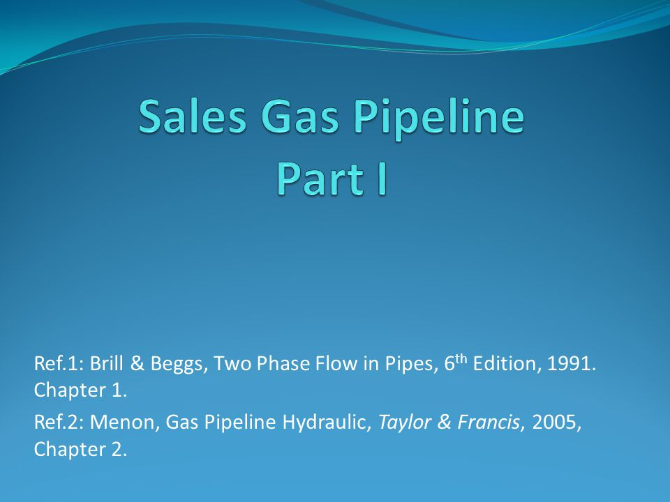 Single Phase Gas Flow Spitzglass Equation The Spitzglass equation originally was used in fuel gas piping calculations.