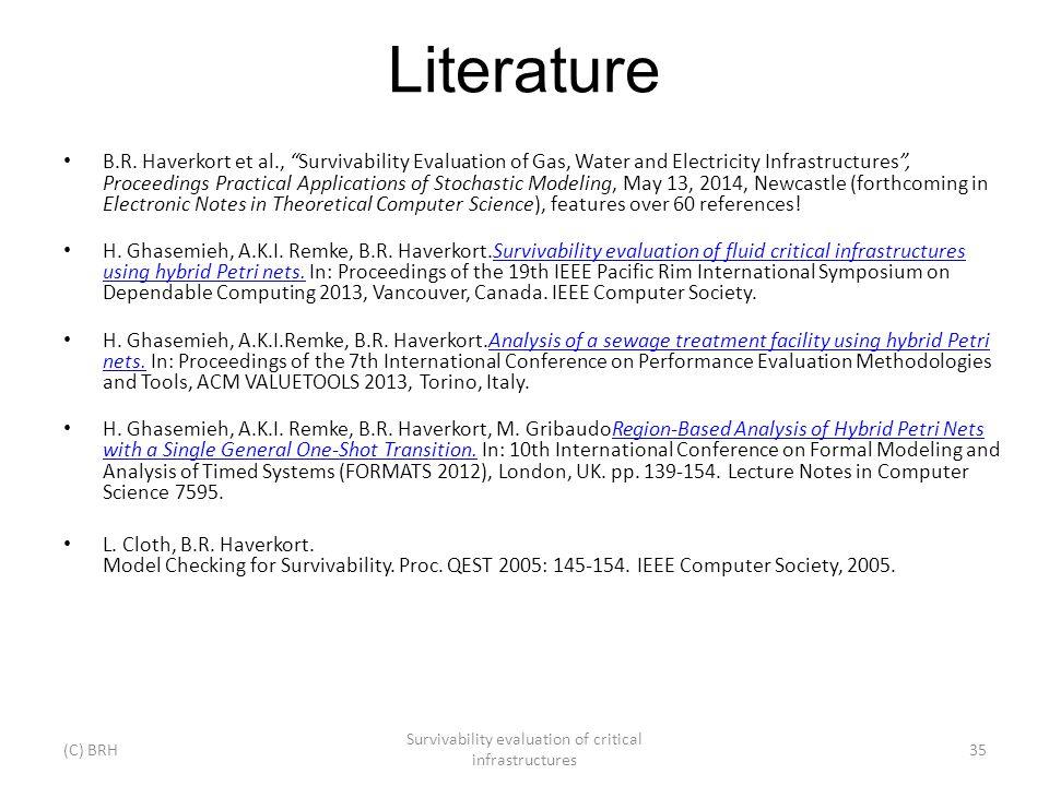Literature B.R.