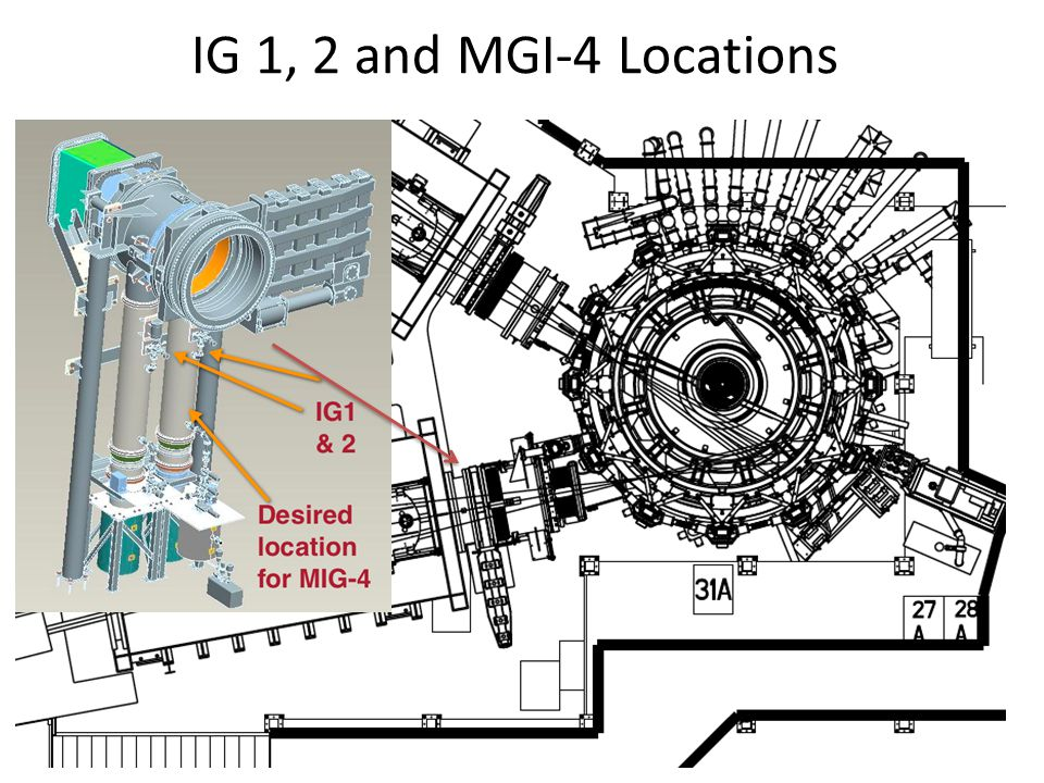IG 1, 2 and MGI-4 Locations 35