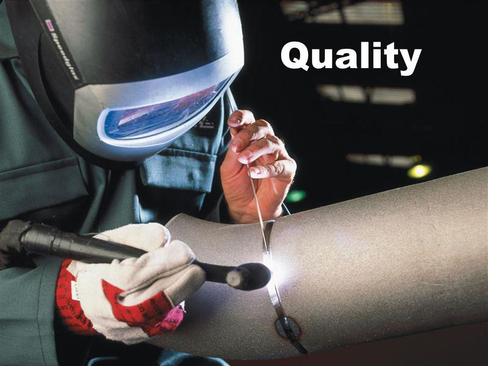 15 Quality