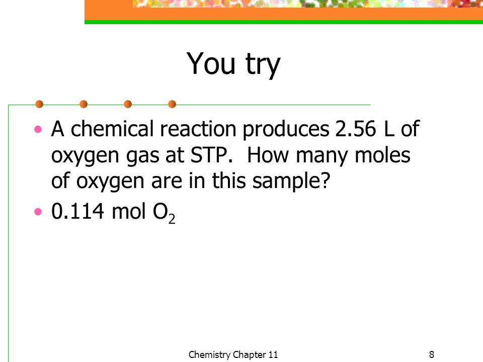 29 You try NH 3 gas is pumped into the reservoir of a refrigeration unit at a pressure of 4.45 atm.