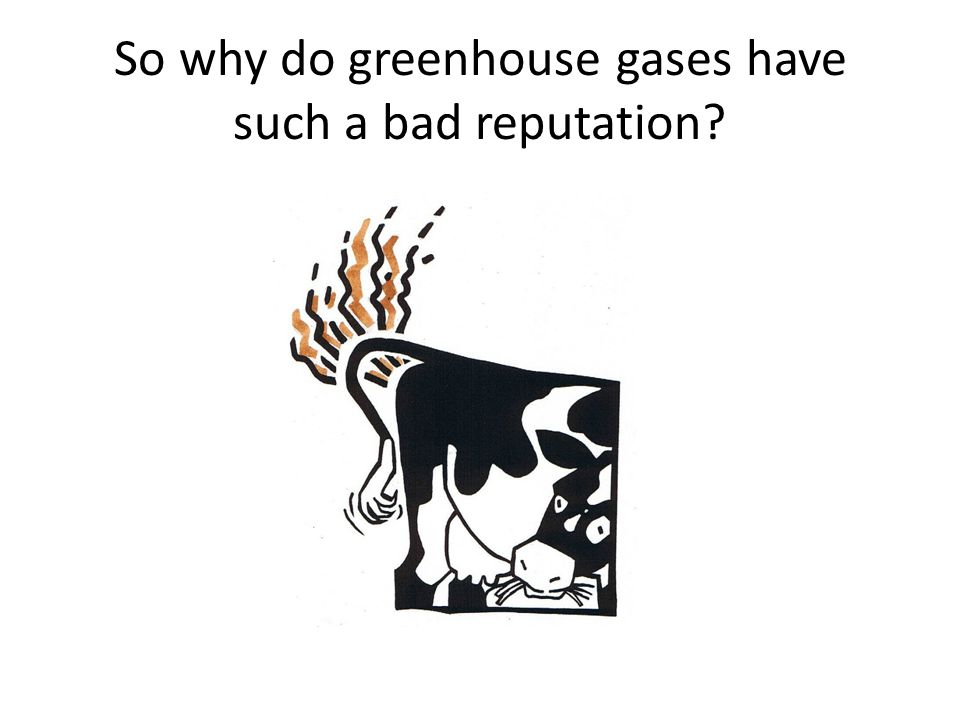 Greenhouse gas molecules are able to vibrate with the absorption of heat Hint…