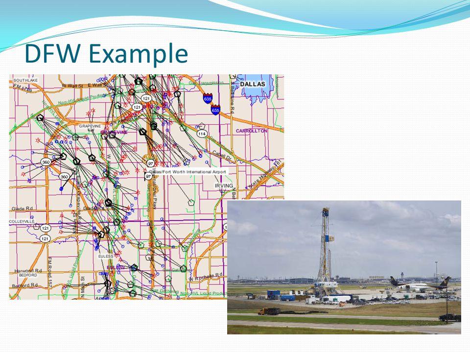 DFW Example