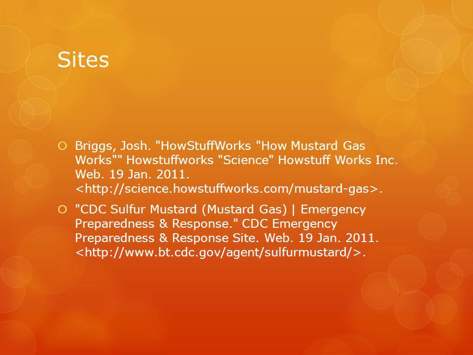 Sites Briggs, Josh.