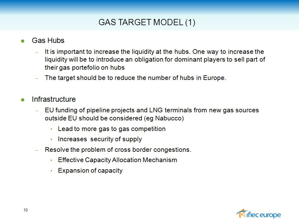10 GAS TARGET MODEL (1)