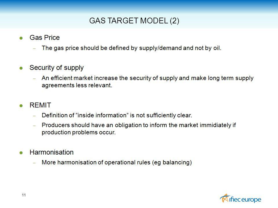 11 GAS TARGET MODEL (2)