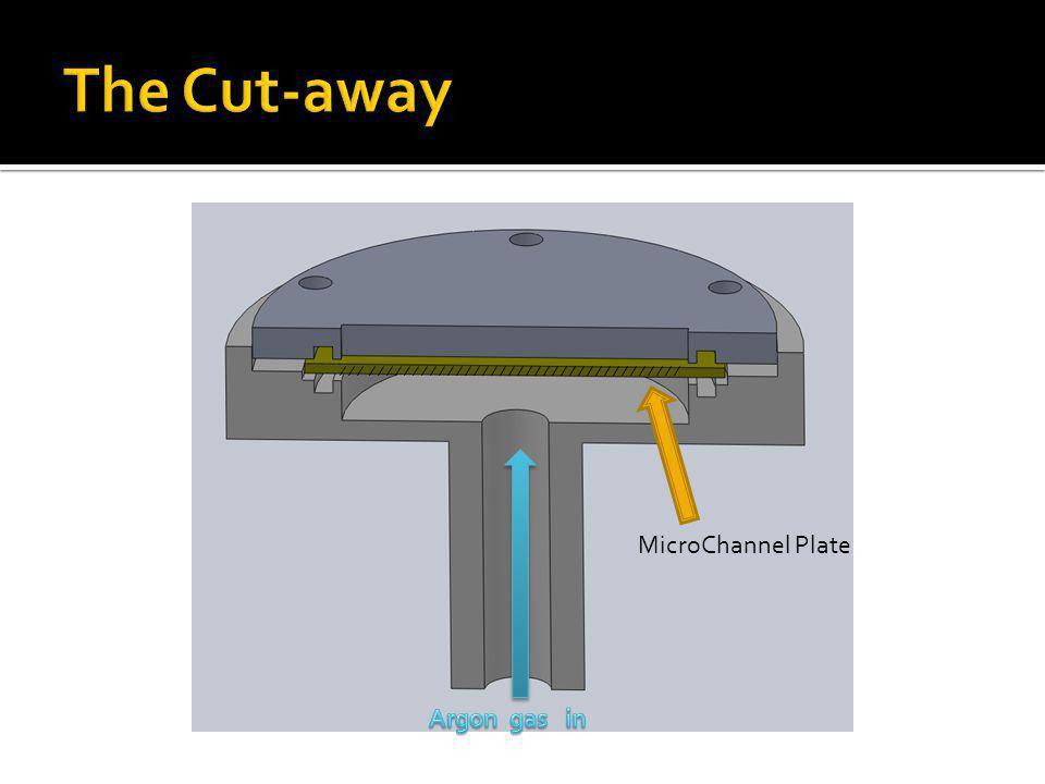 MicroChannel Plate
