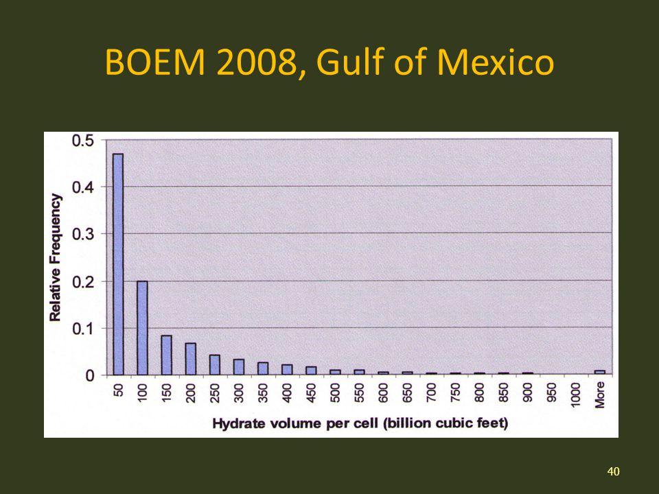 BOEM 2008, Gulf of Mexico 40