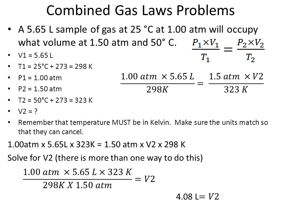 gas law worksheets Elleapp – Gas Law Problems Worksheet