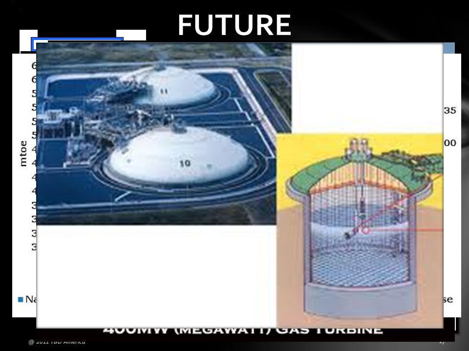 FUTURE @ 2011 TBD America 17