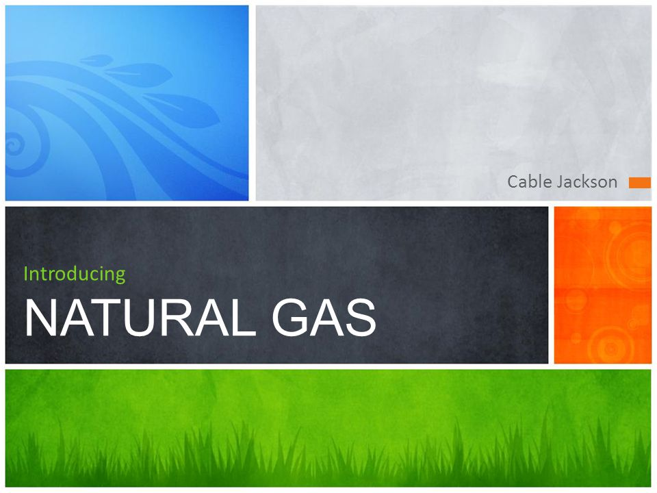 JOBS: Thousands of new jobs in total could be created by natural gas drilling.
