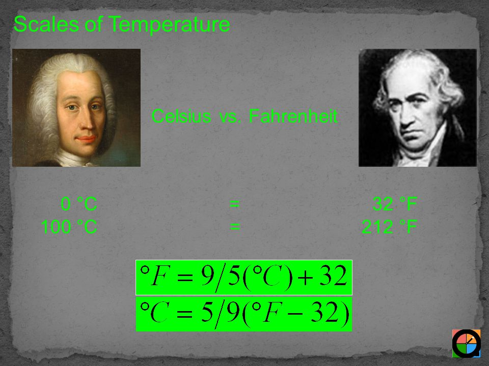 Temperature is really the measurement of Kinetic Energy of the particles involved.