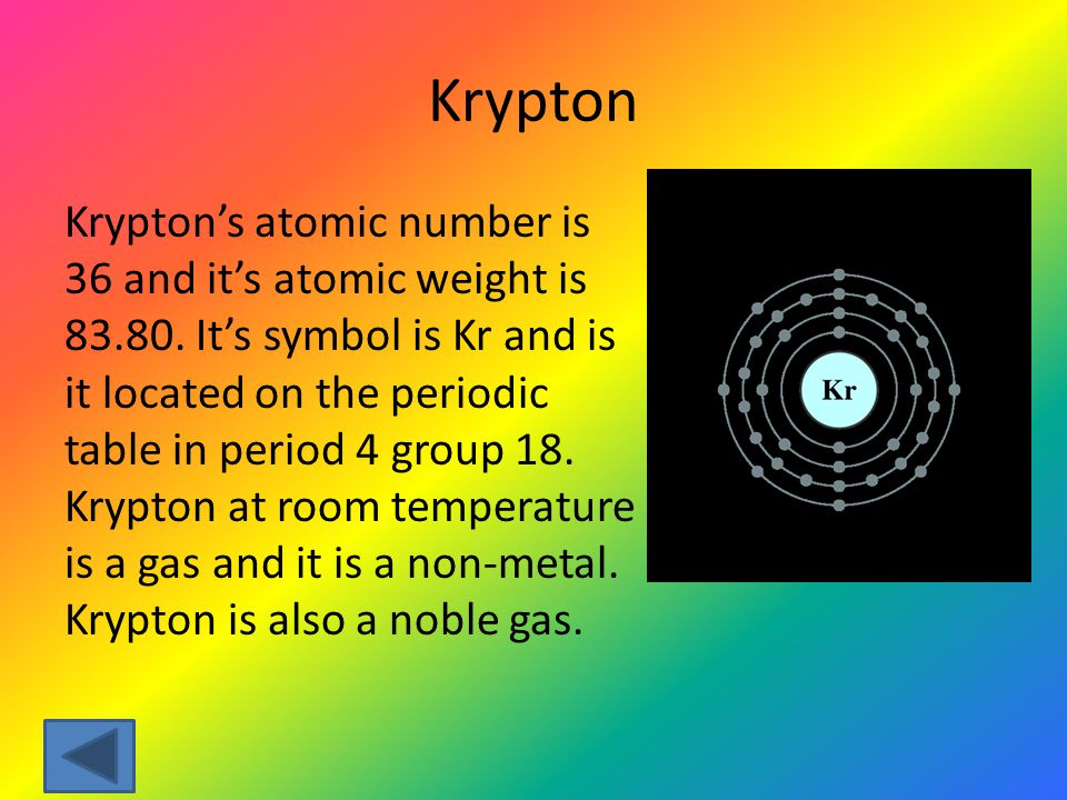 Argon Argons atomic number is 18 and its atomic weight is 39.95.