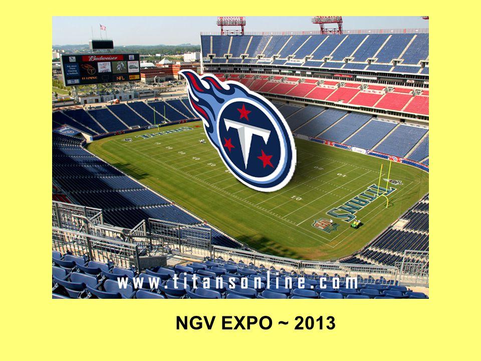 NGV EXPO ~ 2013