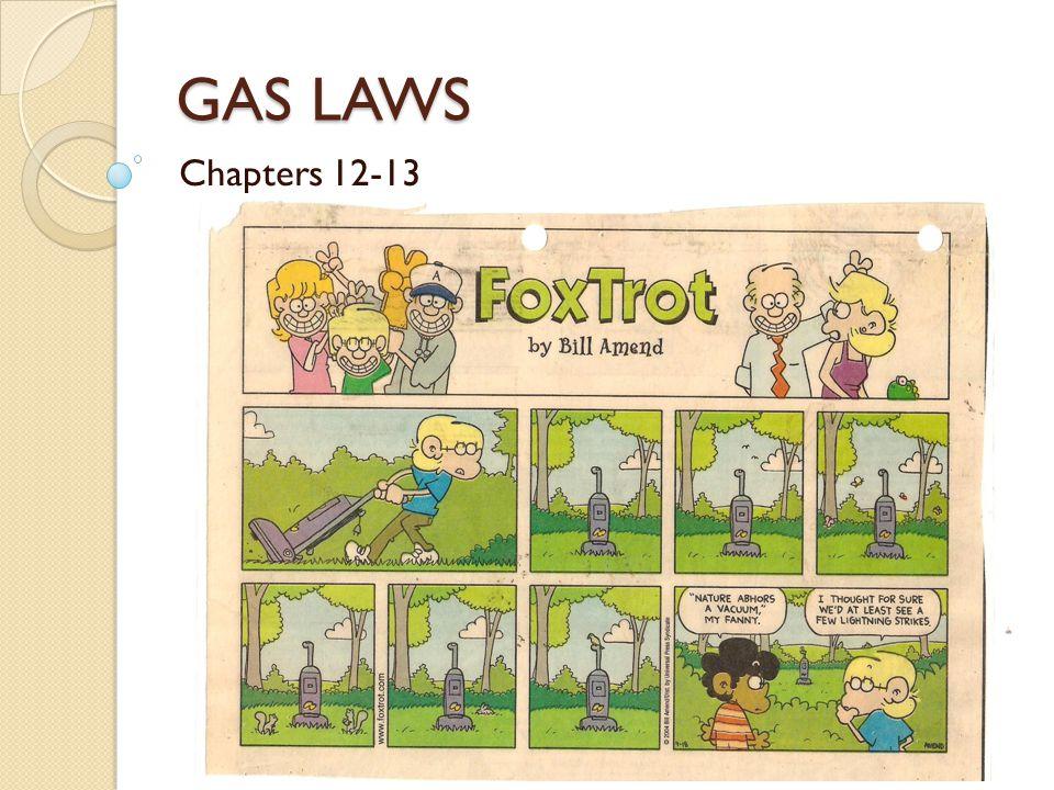 Gas Laws #1 Answer V 1 = 250.0mL V 2 = .
