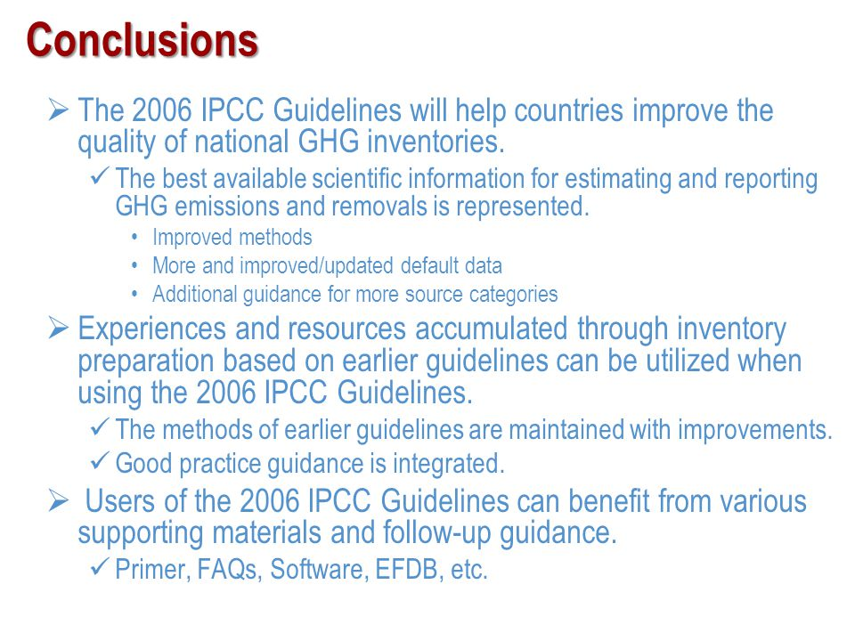 2006 IPCC Guidelines are available in 6 UN languages including English.