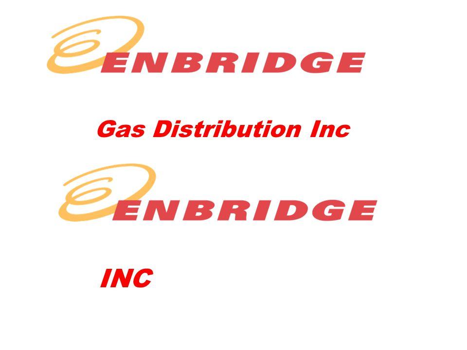 Gas Distribution Inc INC