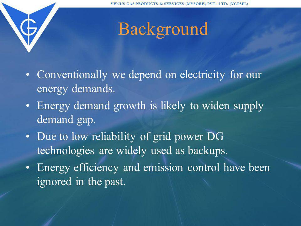 Concept of Energy program Opt for a flexible and dependable Energy-Mix while planning Projects.