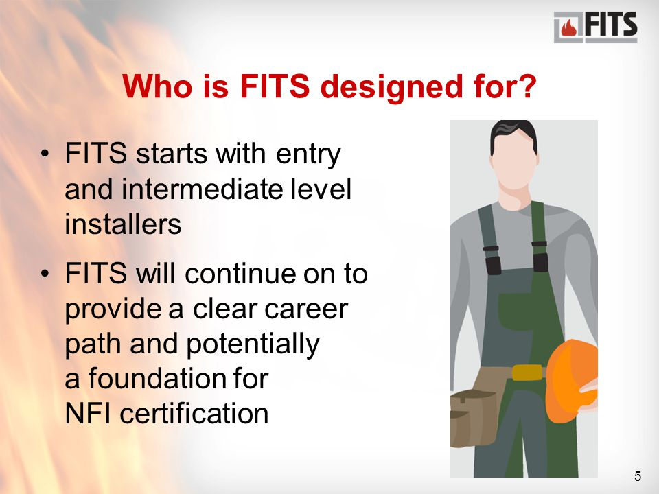 6 What will FITS cover? FITS Fireplace GasWood Level 1Level 2 Level 1Level 2 Available now