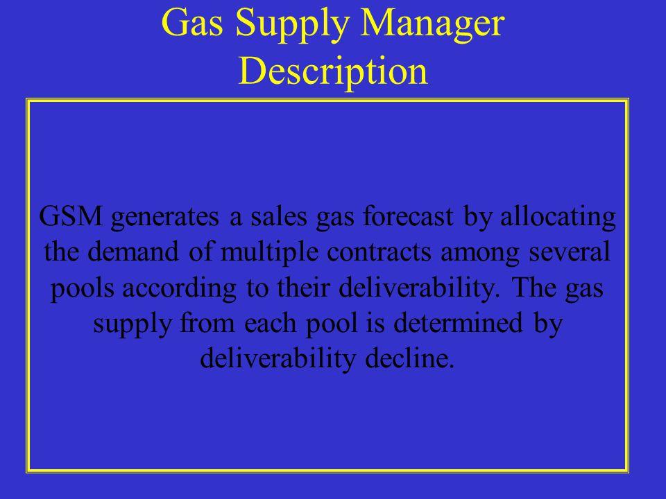 GSM, Sirius Petroleum Software13 Gas Analysis