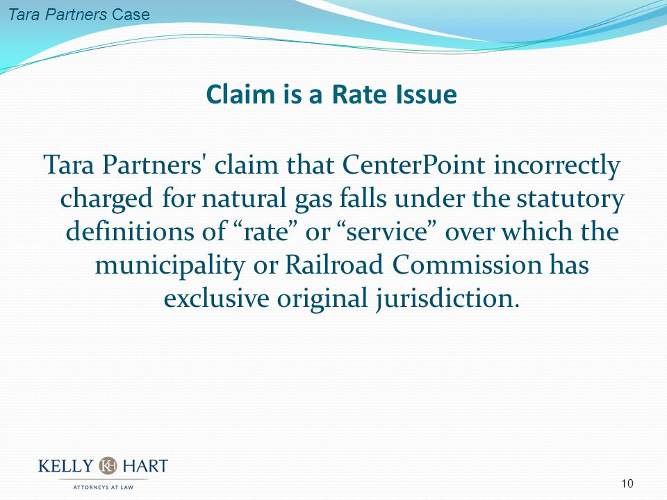 Tara Partners claim that CenterPoint incorrectly charged for natural gas falls under the statutory definitions of rate or service over which the municipality or Railroad Commission has exclusive original jurisdiction.