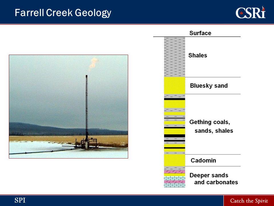 SPI Farrell Creek Geology