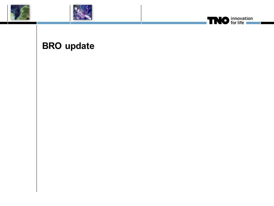 BRO update