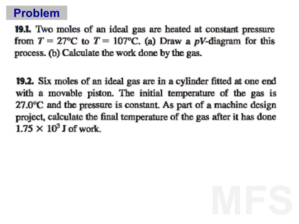 MFS Problem