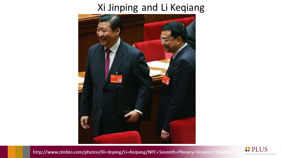 Xi Jinping and Li Keqiang 55 http://www.zimbio.com/photos/Xi+Jinping/Li+Keqiang/NPC+Seventh+Plenary+Session/5BkdR4EtIcn