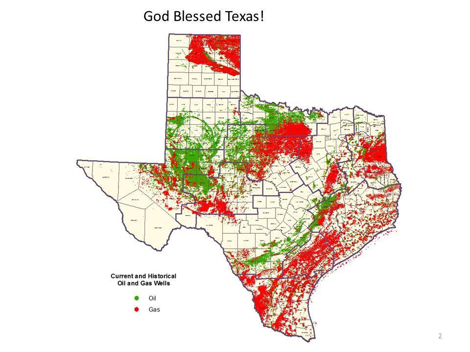 2 God Blessed Texas!