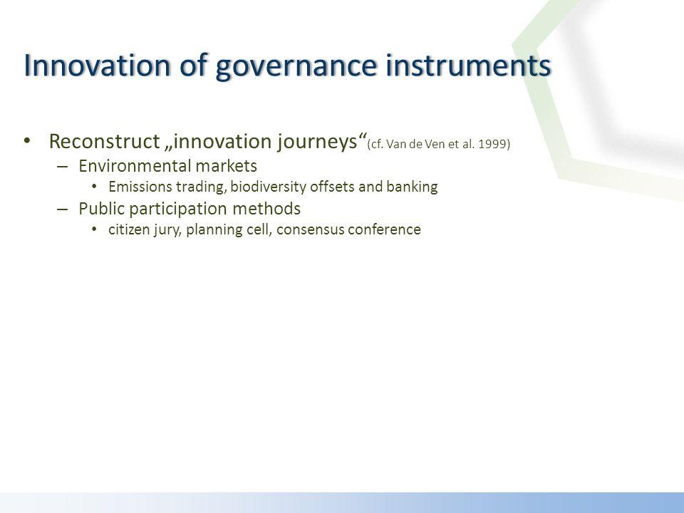 Follow instruments across domainsFollow instruments across domains