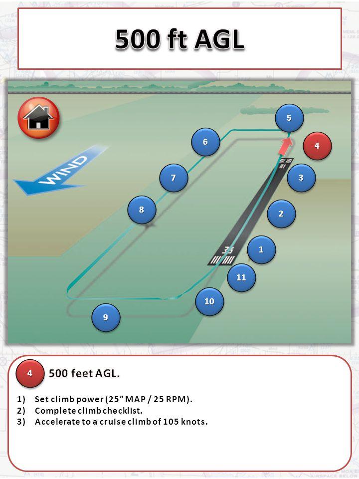 10 9999 9999 11 1111 1111 2222 2222 3333 333344 5555 5555 6666 6666 7777 7777 8888 8888 1)Set climb power (25 MAP / 25 RPM).