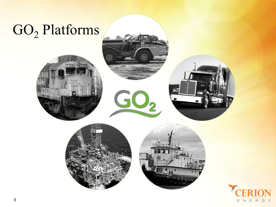 GO 2 Platforms 9