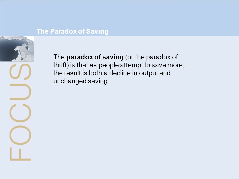 Chapter 3: The Goods Market Copyright © 2009 Pearson Education, Inc.