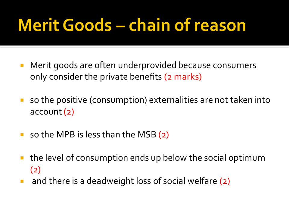Social costs = Private costs + external costs Marginal external cost is the spillover effect suffered by third parties when a product is produced.
