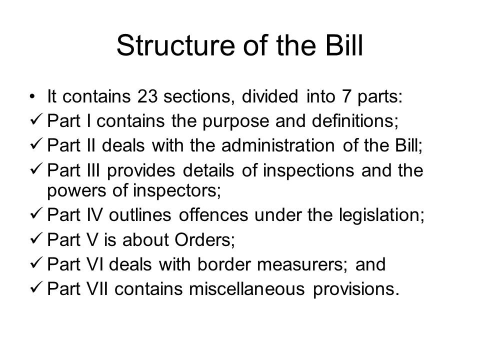 Some Advocacy Step: Struggles to get the Bill; Bill analyzed and critical issues identified; Petition to Speaker of Parliament; Allegation letter to Special Rapporture; Letter from special rapporture to govt; Invitation by MoTrade; Second version of the Bill developed – Medicines mentioned